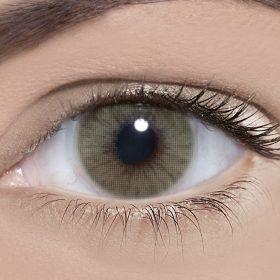 EyeColors - Lente de Contato Hidrocor Com Grau Anual