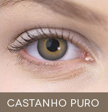 Impressions Three Tones - Anual - Sem Grau - Castanho Puro