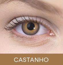 Impressions Three Tones - Anual - Sem Grau - Castanho