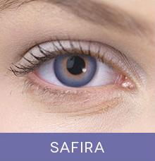 Impressions Three Tones - Anual - Sem Grau - Safira