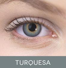 Impressions Three Tones - Anual - Sem Grau - Turquesa