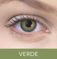 Impressions Three Tones - Anual - Sem Grau - Verde