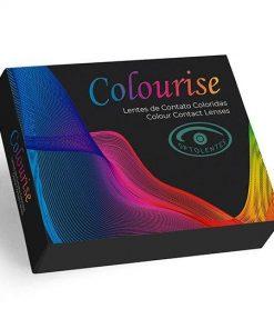 Lente de Contato Colourise - Uso Mensal