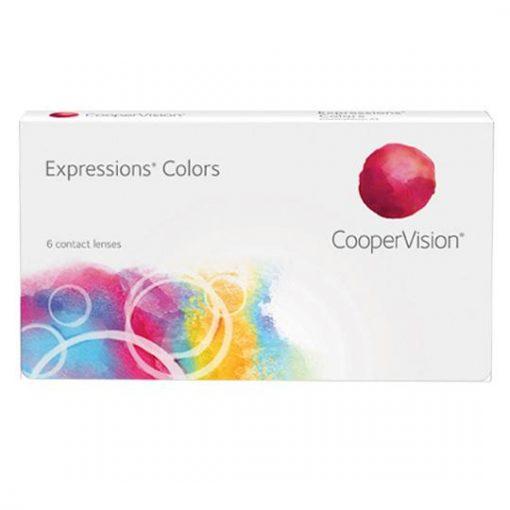 Expressions Colors - Sem Grau