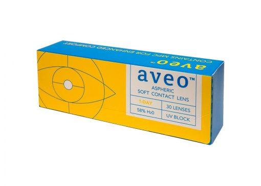 Encontre as melhores Lentes de Contato do mercado. Compra 100% segura. Eyecolors Lentes de Contato. Lentes de Contato AVEO ASPHERIC - Diario